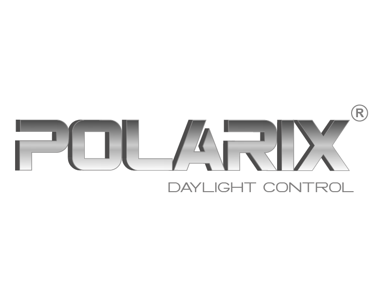 Logo polarix-con eslogan